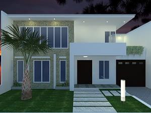 Jasa Kontraktor Desain Rumah Jakarta