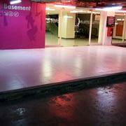 perbaikan lantai MOI 3