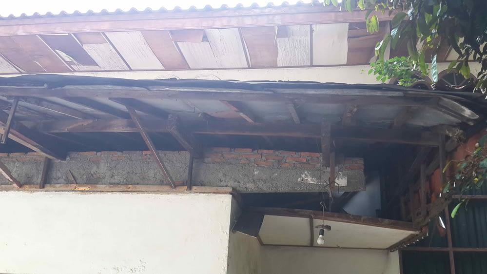 Perbaikan Atap Rumah di Permata Hijau, Jakarta