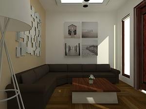 jasa desain rumah minimalis 3