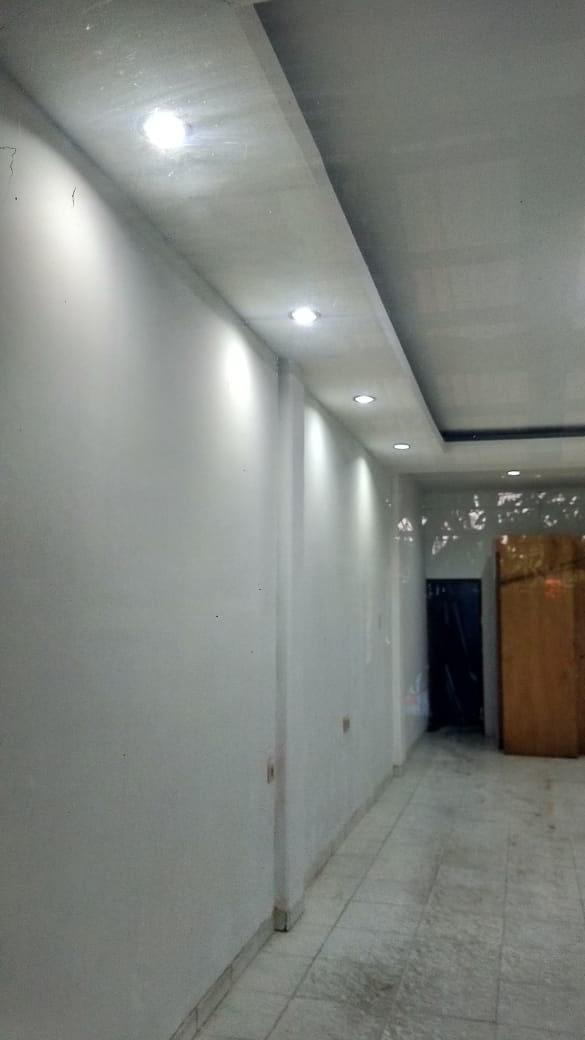 Renovasi Toko Century Healthcare Pharmacy Cengkareng 6