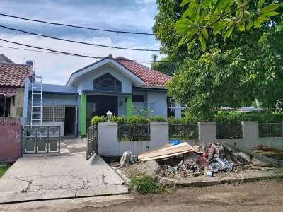 Renovasi Atap Rumah di BSD