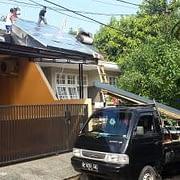Renovasi Rumah di Melati Mas Serpong