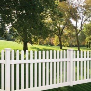 Contoh model pagar rumah pada umumnya