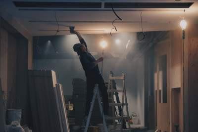 Jasa Renovasi Rumah di BSD