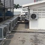 Hasil pekerjaan jasa renovasi kantor di Jakarta Barat 14