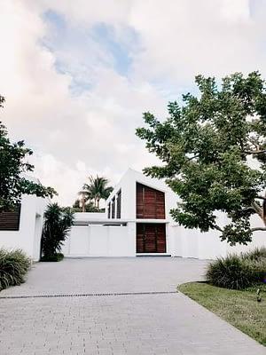 Desain Rumah Tangerang