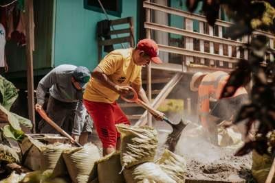 Tentang Kami - Jasa Kontraktor Bangun Rumah di Jakarta, Intinusa Bangun Persada
