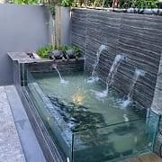 kolam ikan bsd