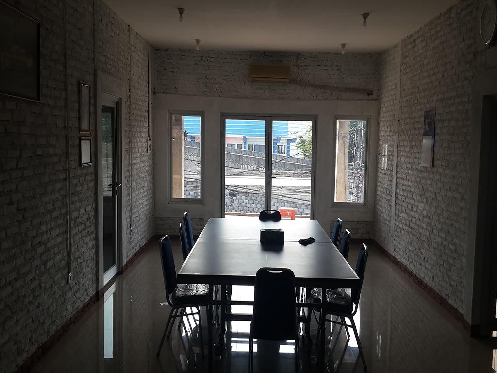 Renovasi Kantor Di Jakarta Selatan 4
