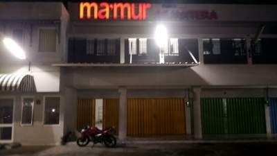 Jasa renovasi kantor depo PT ABC President Indonesia di Jakarta