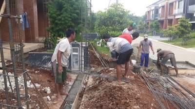 Jasa Kontraktor Bangunan di Jakarta dan Tangerang