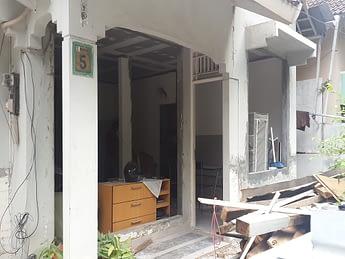 renovasi rumah di bintaro mandar 5