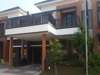 renovasi rumah di discovery bintaro 2