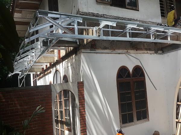 menghemat biaya renovasi rumah