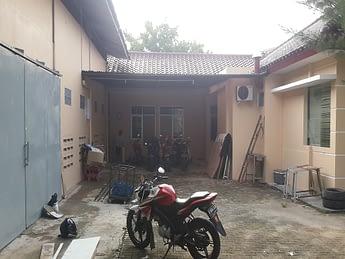 renovasi kantor di bogor 7