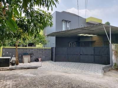renovasi rumah di griyaloka bsd