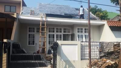 Jasa kontraktor renovasi rumah di Villa Melati Mas BSD Serpong