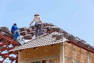 Tips Kontraktor Rumah dalam Mengenali Material Atap yang Bagus