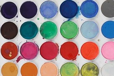 30 Kombinasi Warna Cat Rumah Bagian Luar 2020 Terbaru