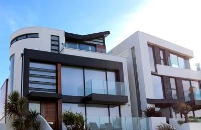 Desain Rumah Minimalis BSD