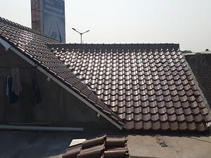 Renovasi Kantor Di Jakarta Selatan 7