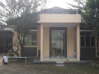 renovasi kantor di bogor 8