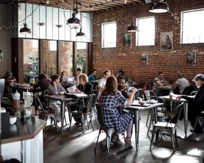 Jasa Renovasi Cafe BSD