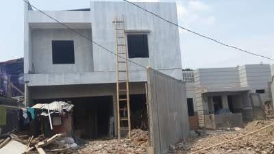 Kontraktor Sipil Intinusa Bangun Persada