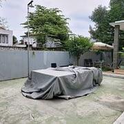 kondisi rumah di bsd sebelum renovasi