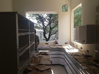 renovasi kantor di bogor 2