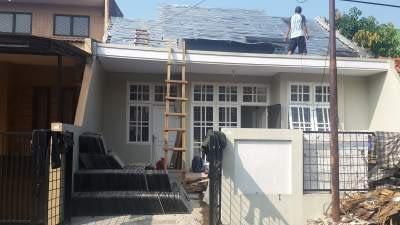 Jasa Renovasi Rumah Melati Mas BSD
