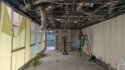 jasa kontraktor renovasi kantor bsd