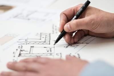 Jasa Desain Arsitektur Rumah 2019 Tangerang