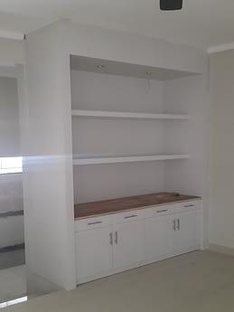 renovasi rumah discovery bintaro 10