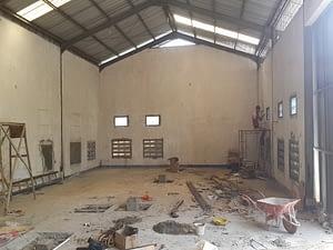 renovasi kantor di bogor 16