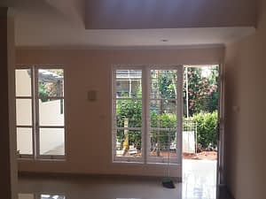 renovasi rumah di bumi bintaro permai 4