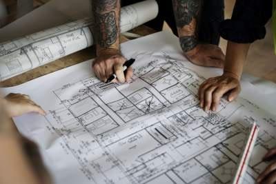 Jasa Desain Arsitektur Rumah