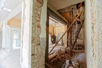 Jasa Kontraktor Renovasi Rumah Nomor 1 di Jakarta
