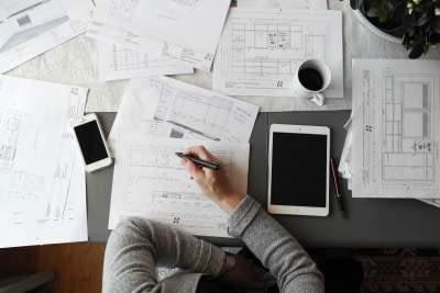 Memilih jasa kontraktor dengan arsitek