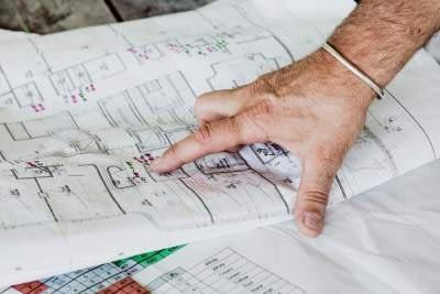Jasa Desain Arsitek Intinusa Bangun Persada