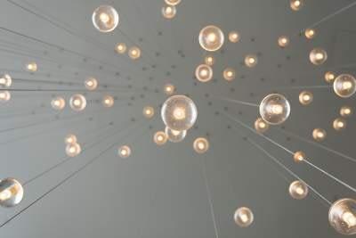 Jenis Lampu Interior Bangunan