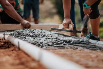 Tentang Kami - Jasa Kontraktor Bangunan Intinusa Bangun Persada